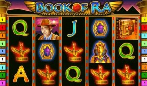 book of ra novoline spielen